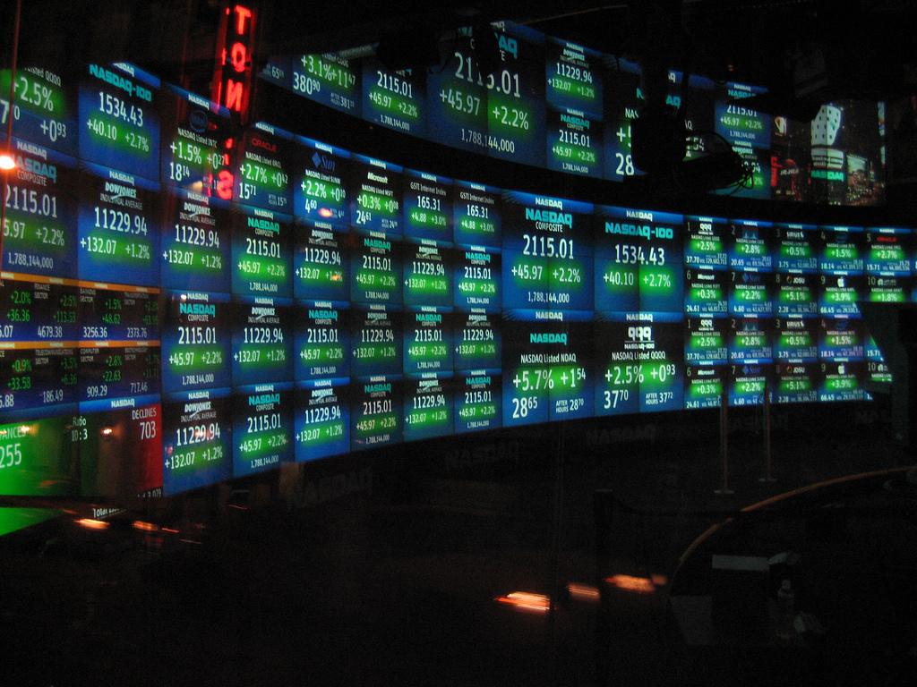Image Result For Stock Market News