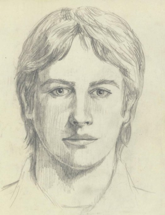 The Golden State Killer
