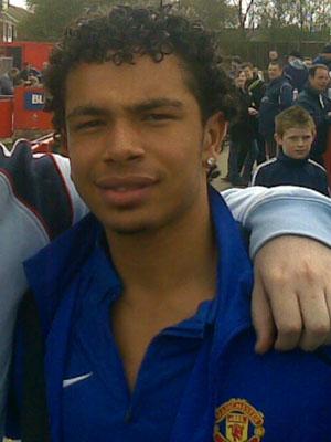 Kieran Richardson Wikipedia