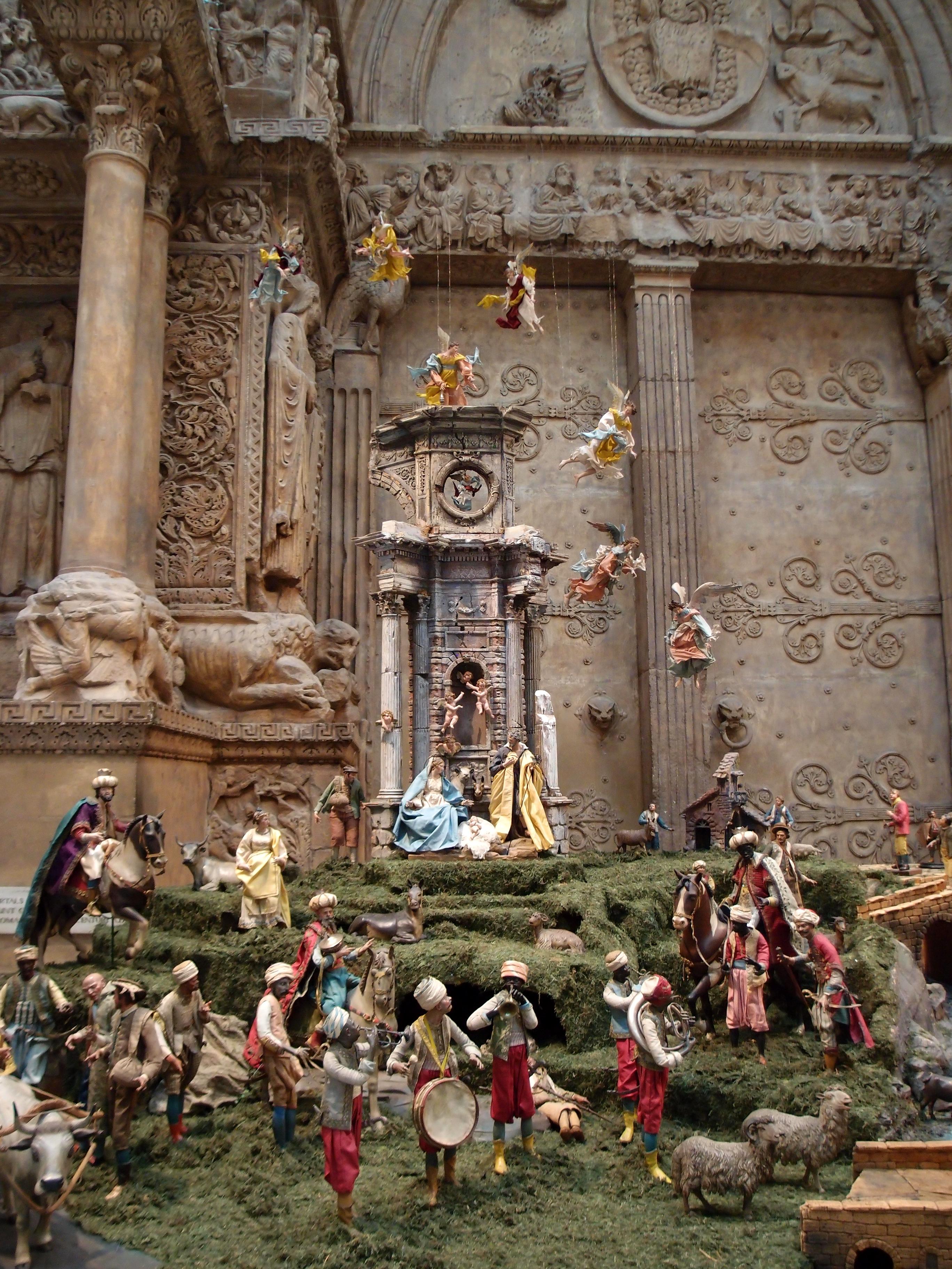 Nativity Scene Wikiwand