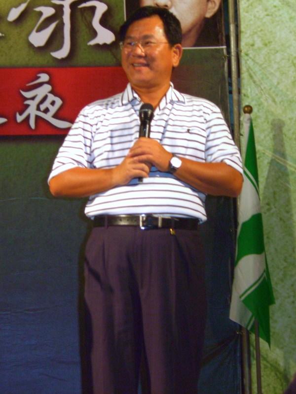 Chen Ming-wen - Wikipedia