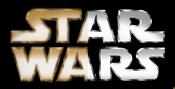 Français : Logo de star wars crée à partir du ...