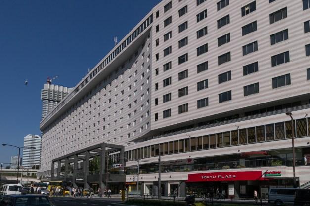 Hasil gambar untuk Akasaka Excel Hotel Tokyu