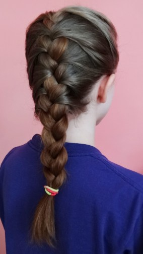 Image result for french braid hd