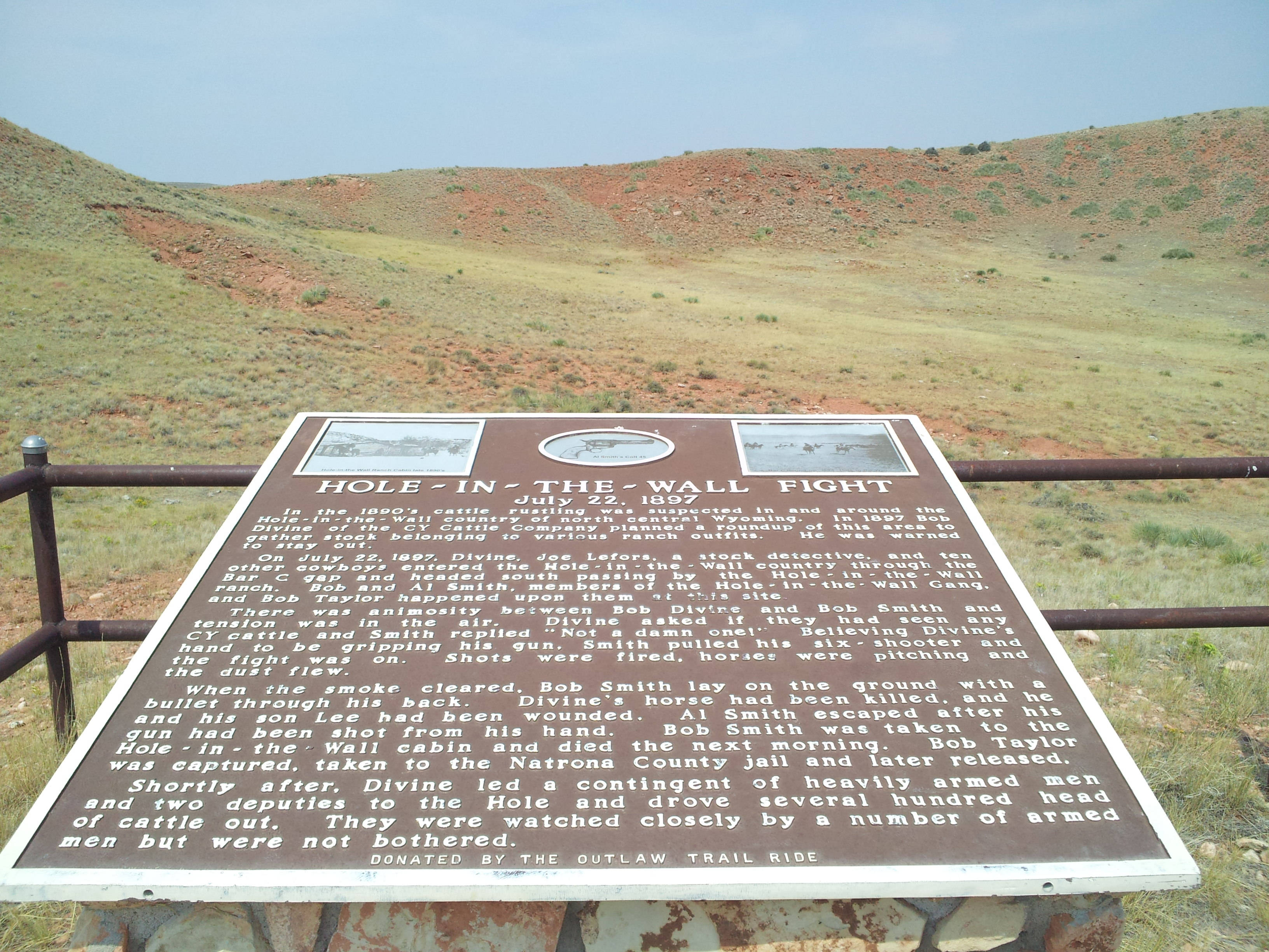 1000 images about historic markers trails on pinterest on hole in the wall id=85711