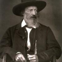 Zitat am Freitag : Tennyson über die Liebe