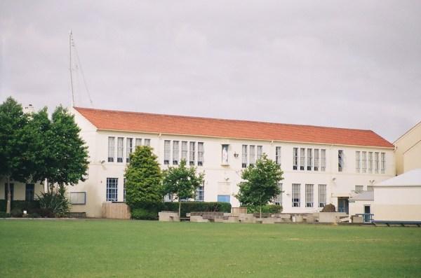 セント・ピーターズ・カレッジ (オークランド) - Wikipedia