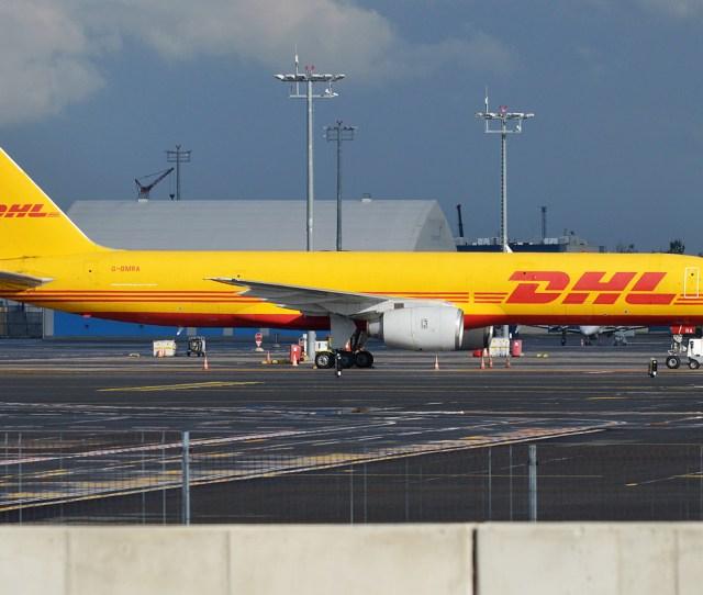 Filedhl Air G Bmra Boeing 757