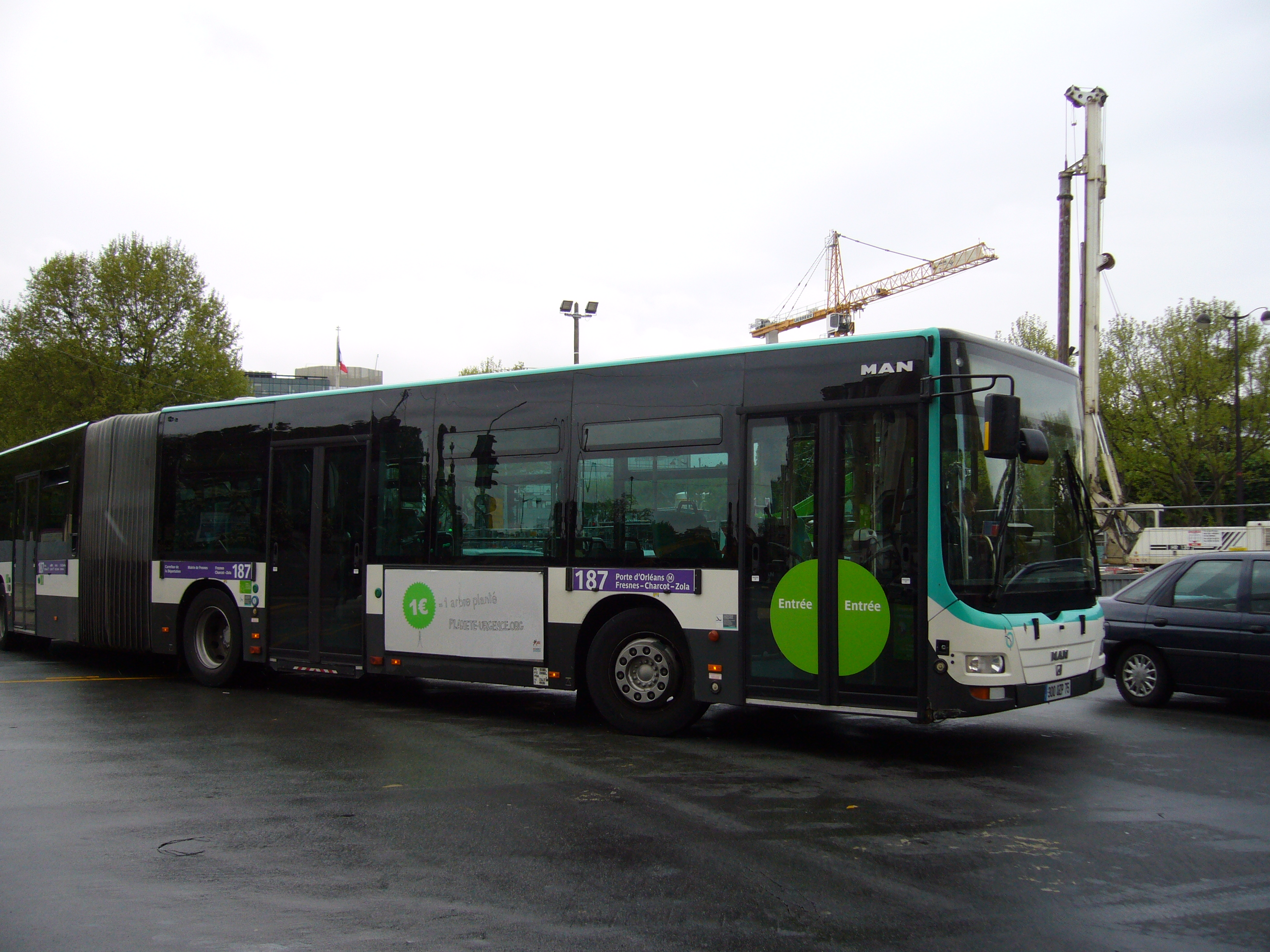 File MAN Lion s City G   RATP   187   Porte d Orleans   01 jpg     File MAN Lion s City G   RATP   187   Porte d Orleans