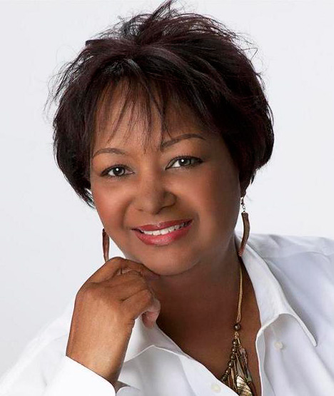 English: Photo of author Rachel Renee Russell
