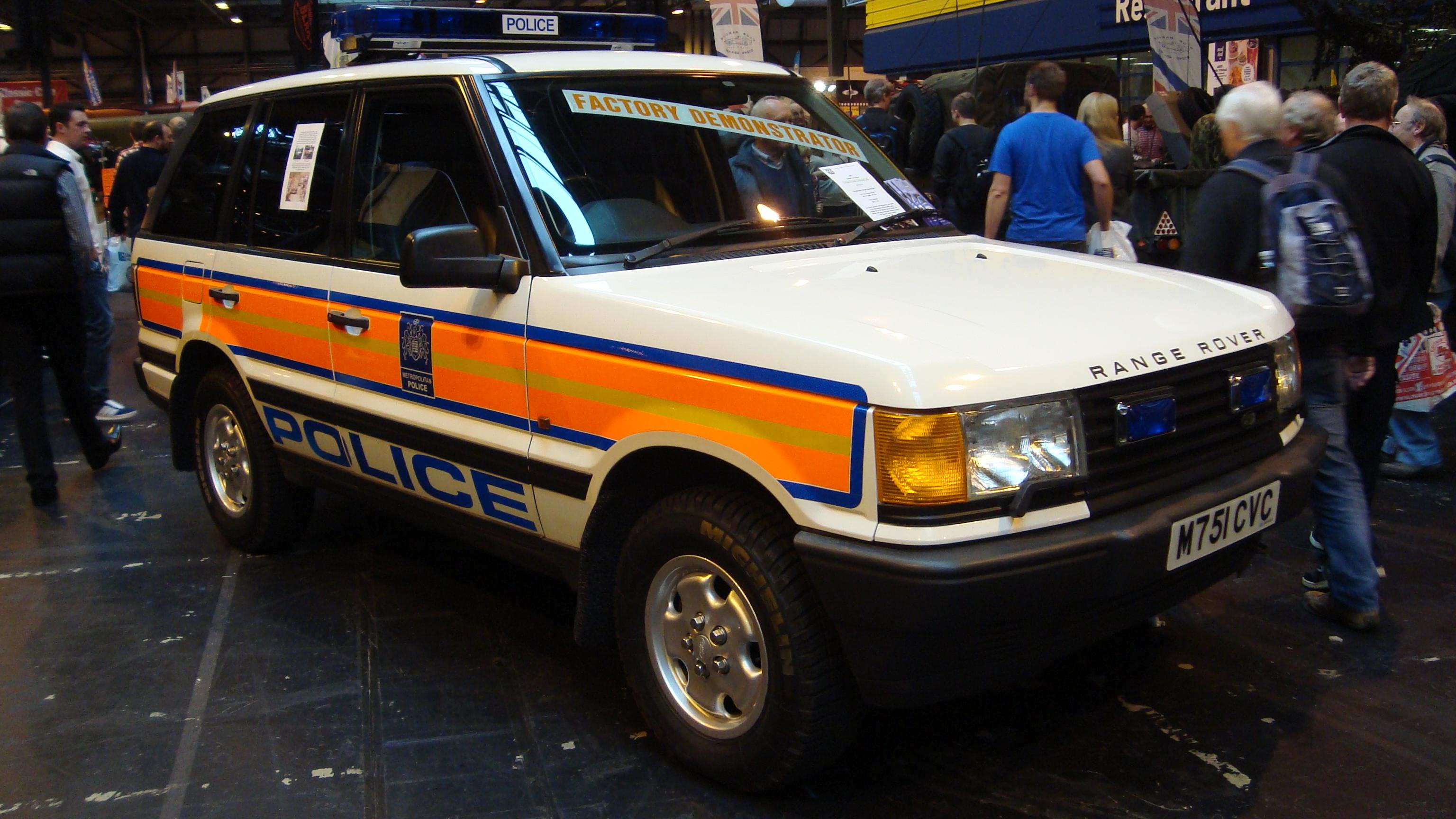 File 1994 Range Rover 4 0 Vogue SE Wikimedia