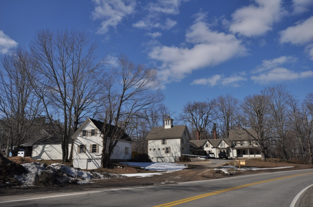 Elm Farm Danville New Hampshire Wikipedia