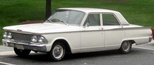 Ford Fairlane (Americas)  Wikiwand
