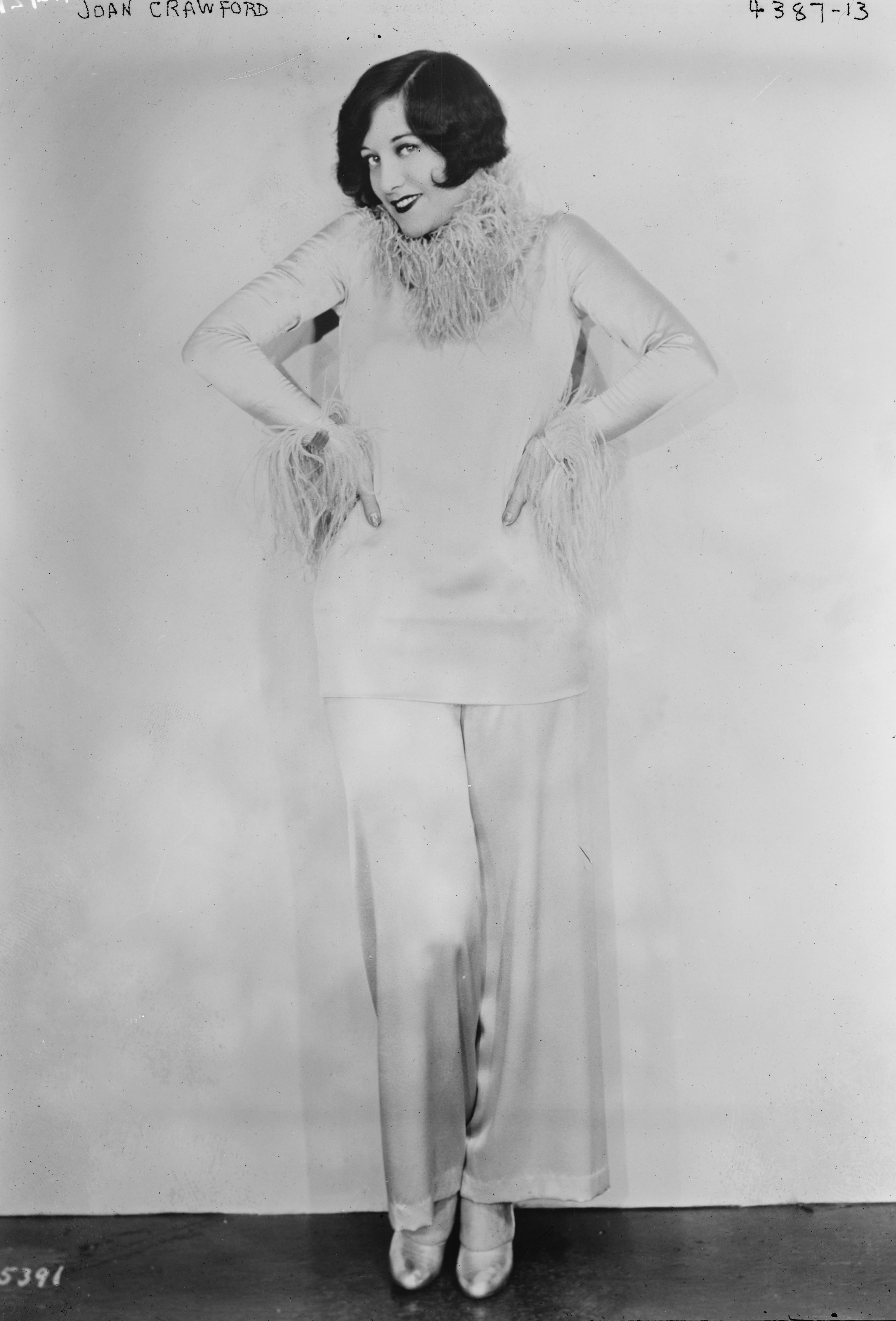 Joan Crawford Steckbrief