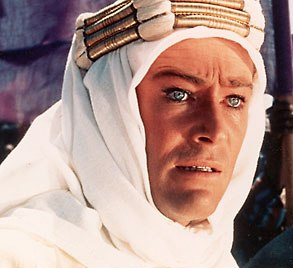 English: Cropped screenshot of Peter O'Toole f...