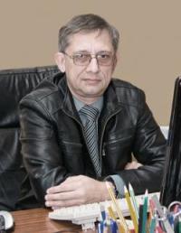Фото Сергей Арктурович Язев