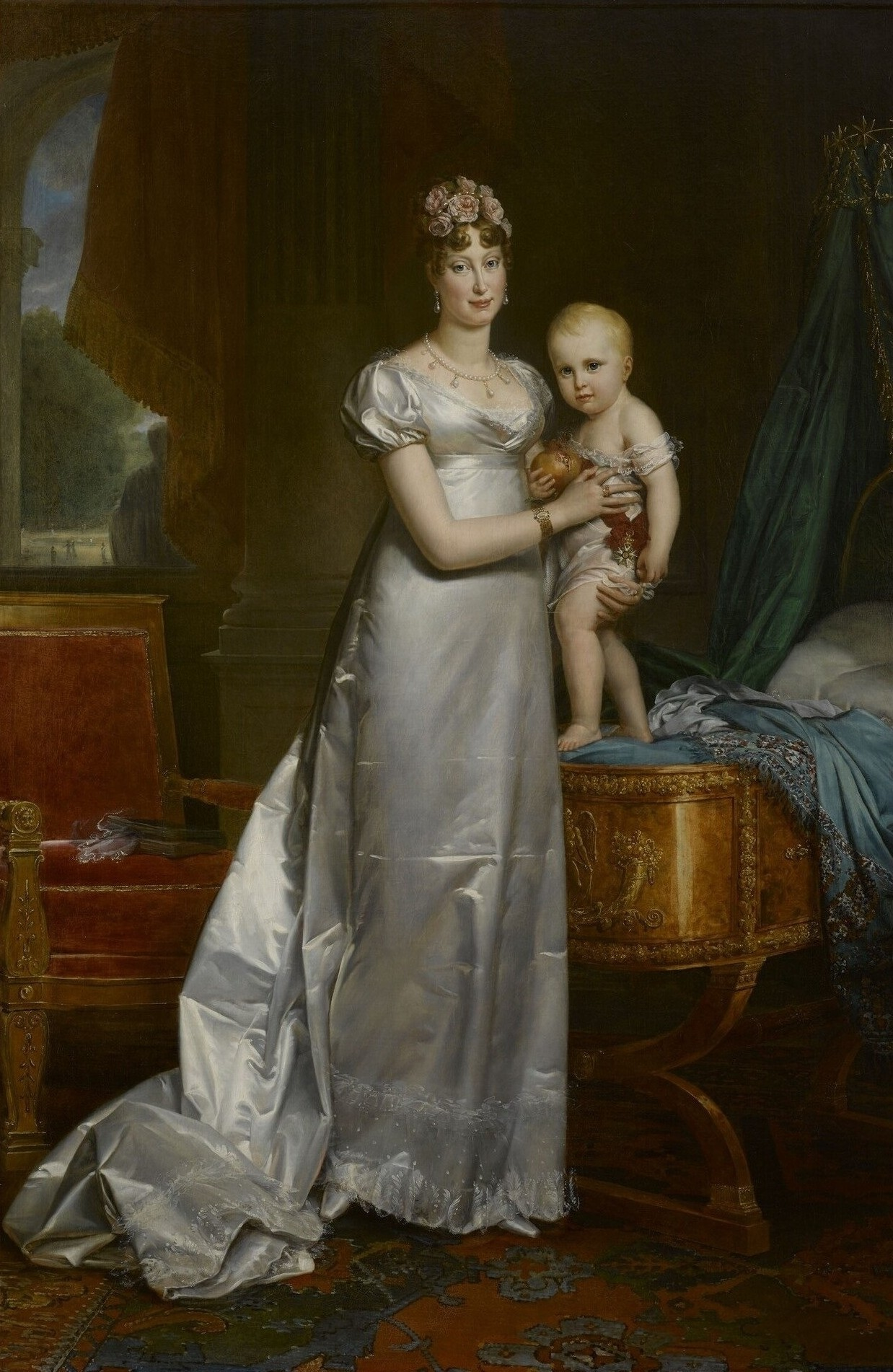 22 Mai Biografie Napoleon II