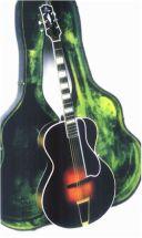 Guitar of eddie lang L5