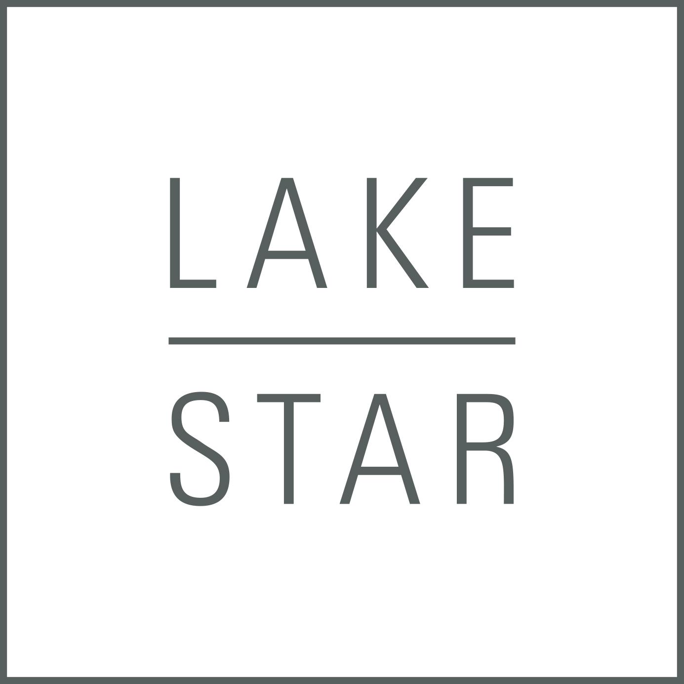 own a lake