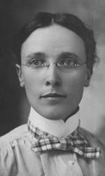 English: Mary Frances Winston Newson (August 7...