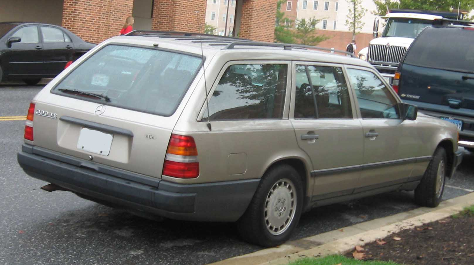 File Mercedes Benz 300te Wagon