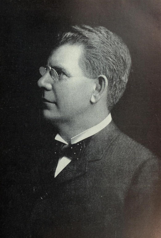 William Henry Moore Judge Wikipedia