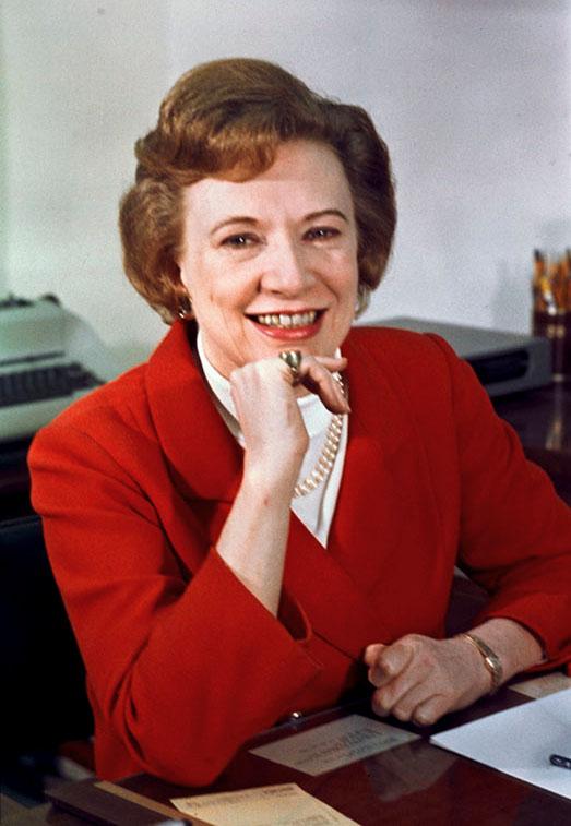 Rose Mary Woods Wikipedia