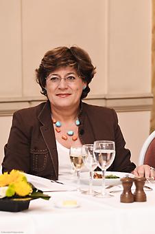 Ana Gomes, MEP