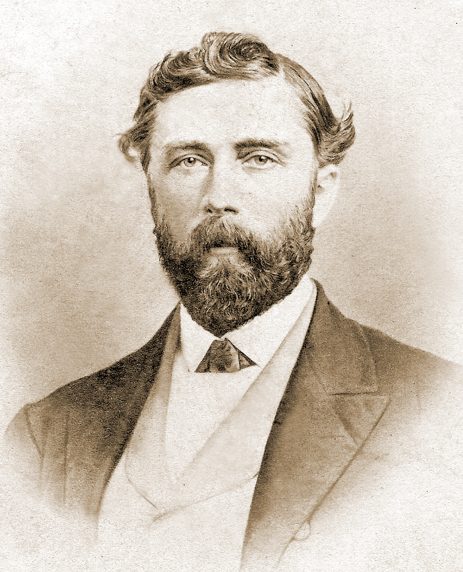 Early Pictures John Muir