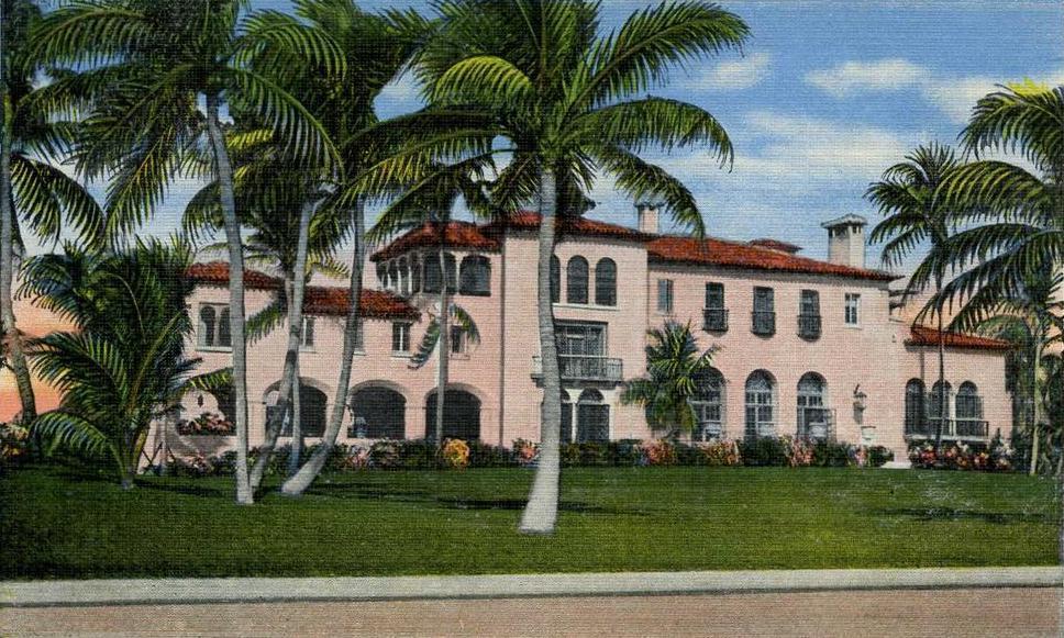 El Mirasol Mansion Wikipedia