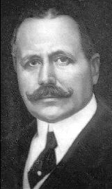 George Dunton Widener