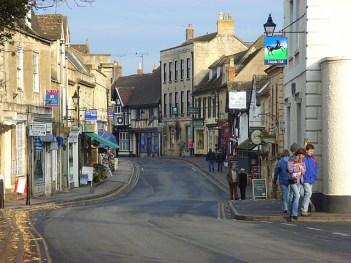 High Street, Winchcombe