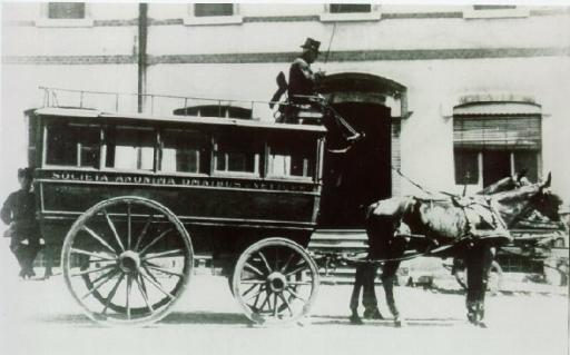 Omnibus sao