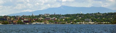 Lake Champlain vacation rentals