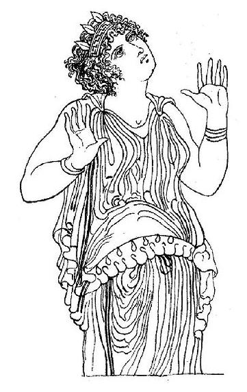Greek Mythology Gaia S Revenge Under The Influence