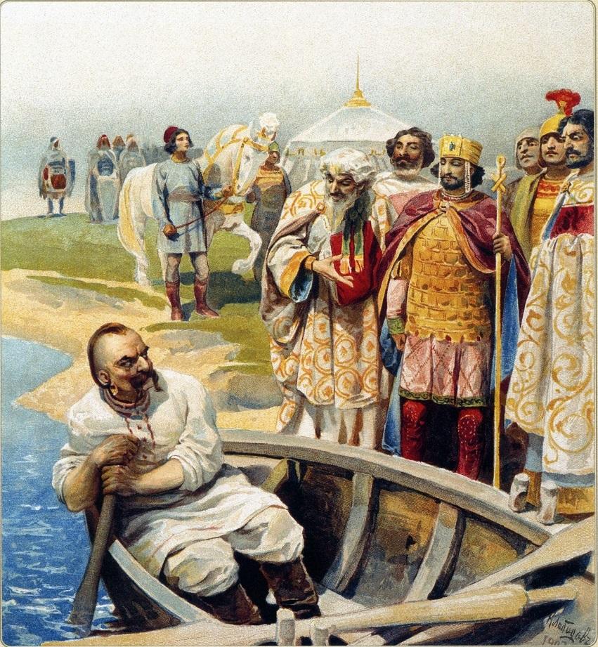 Fișier:Lebedev Svyatoslavs meeting with Emperor John.jpg