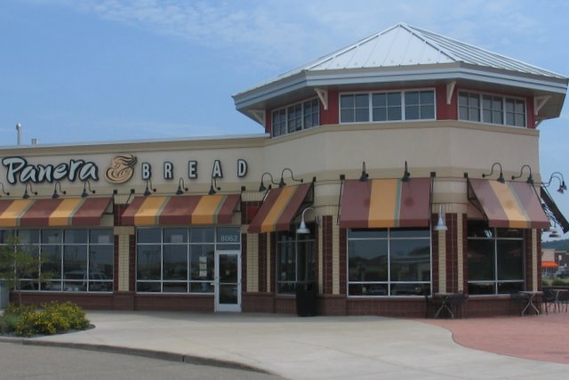Panera Bread in Shakopee, MN
