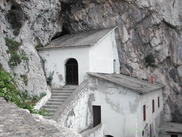 FileSerino AV Santuario Del SS Salvatore Sul Monte