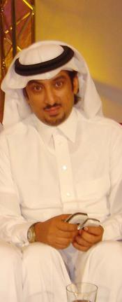 Saudi Arabia Actors Mohammed Al-Issa.