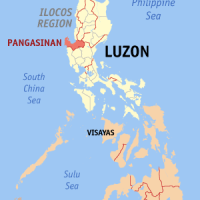 Agew na Pangasinan – April 5 2013