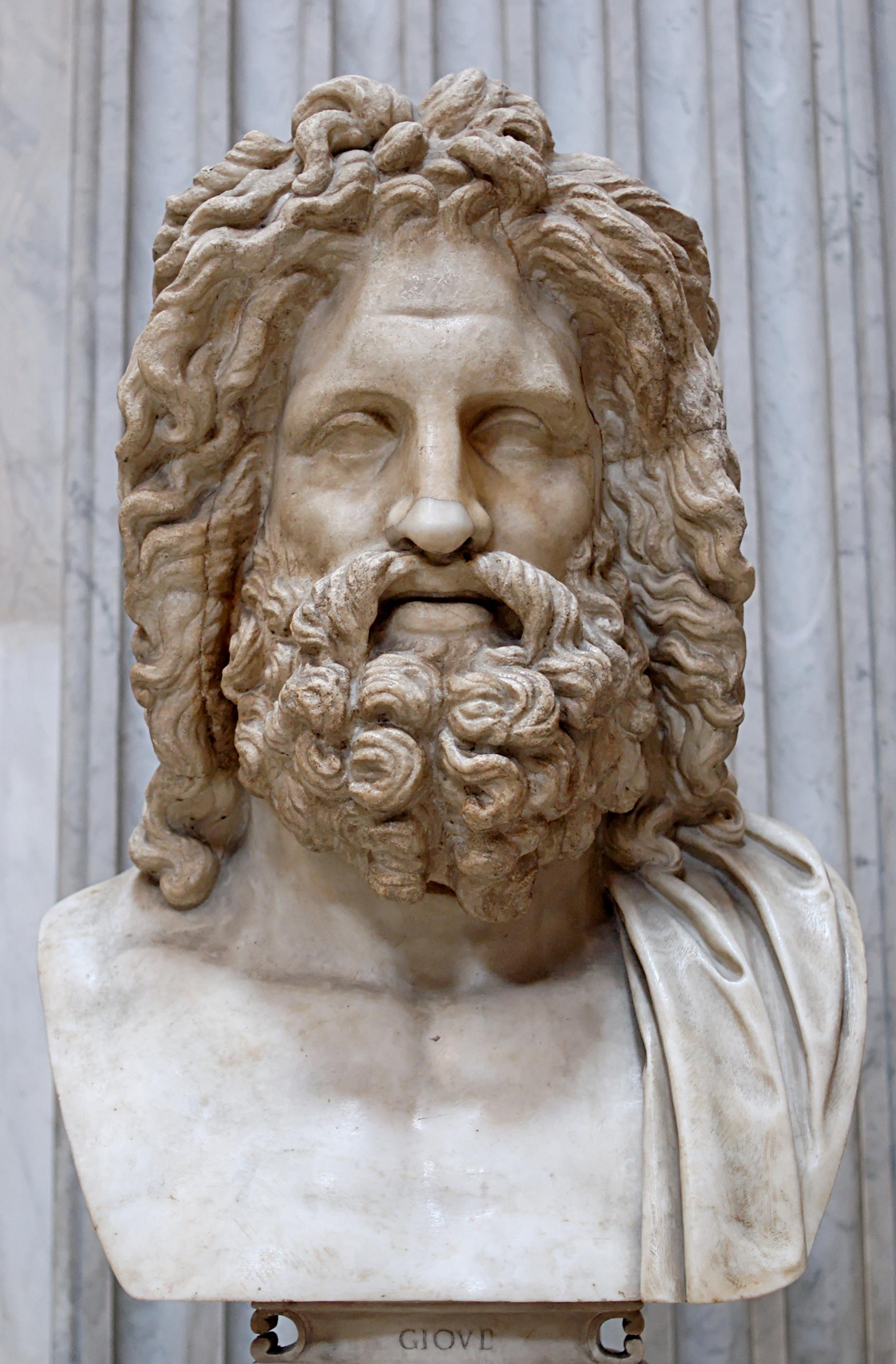 Greek Gods And Myths For Children