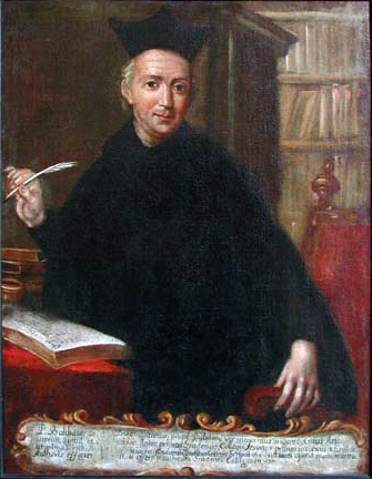 Balthasar Gracian