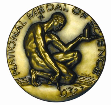 Resultado de imagen para National Medal of Science 1992 gene shoemaker