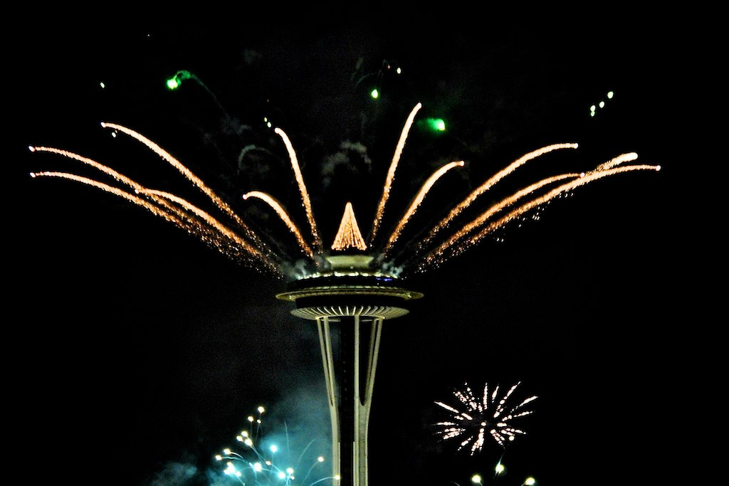 seattle happy new year