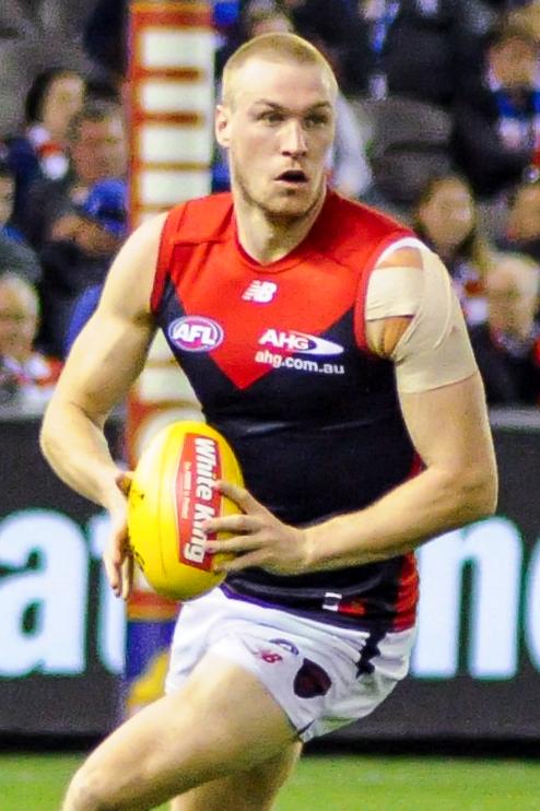 Tom McDonald Australian Footballer Wikipedia