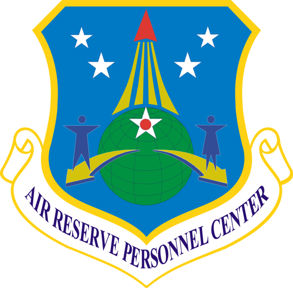 USAF - Air Reserve Personnel Center