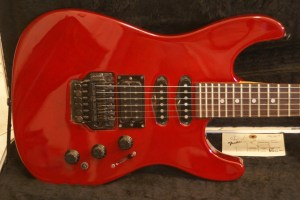 Fender HM Strat  Wikiwand