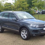 Archivo Volkswagen Touareg Hybrid 4motion C2 From 2010 Frontright 2011 08 07 A Jpg Wikipedia La Enciclopedia Libre
