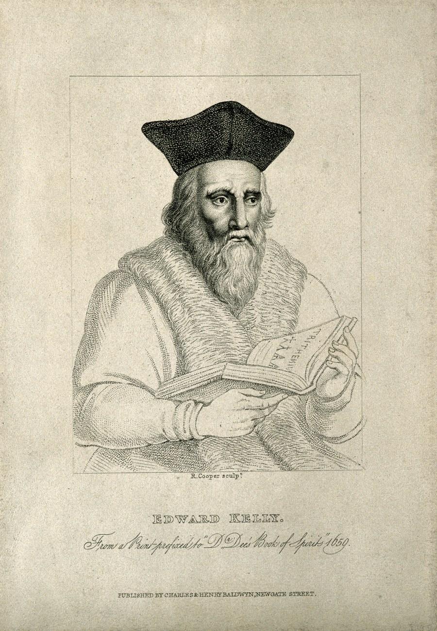 Edward Kelley – Wikipedie
