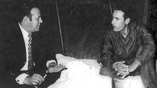 File:Muhsin al-Ainy and Muammar al-Gaddafi 1972.jpg